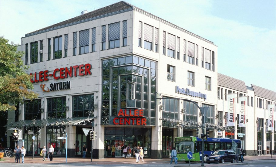 Allee Center Hamm